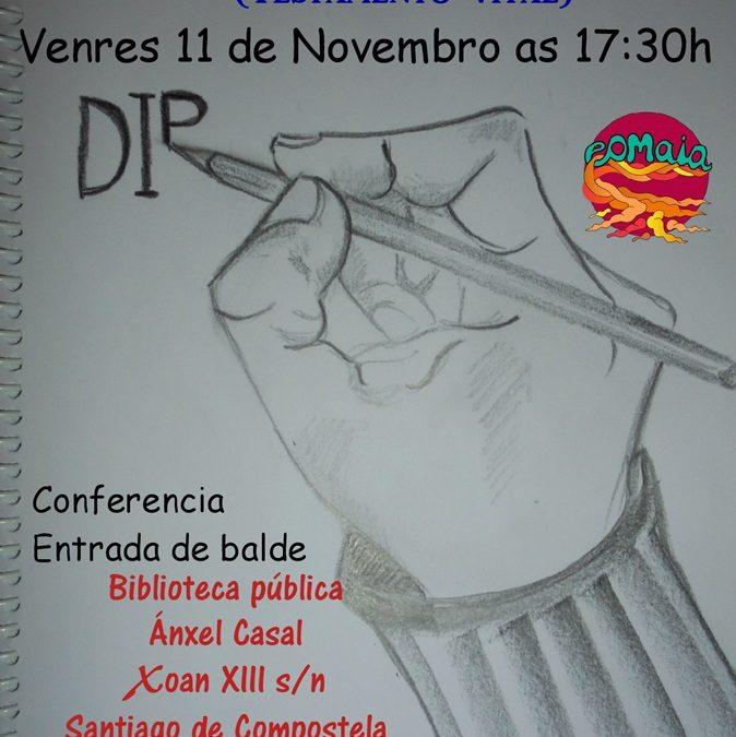Conferencia DIP