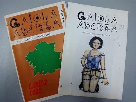Gaiola aberta fue más que una publicación antisiquiatrica