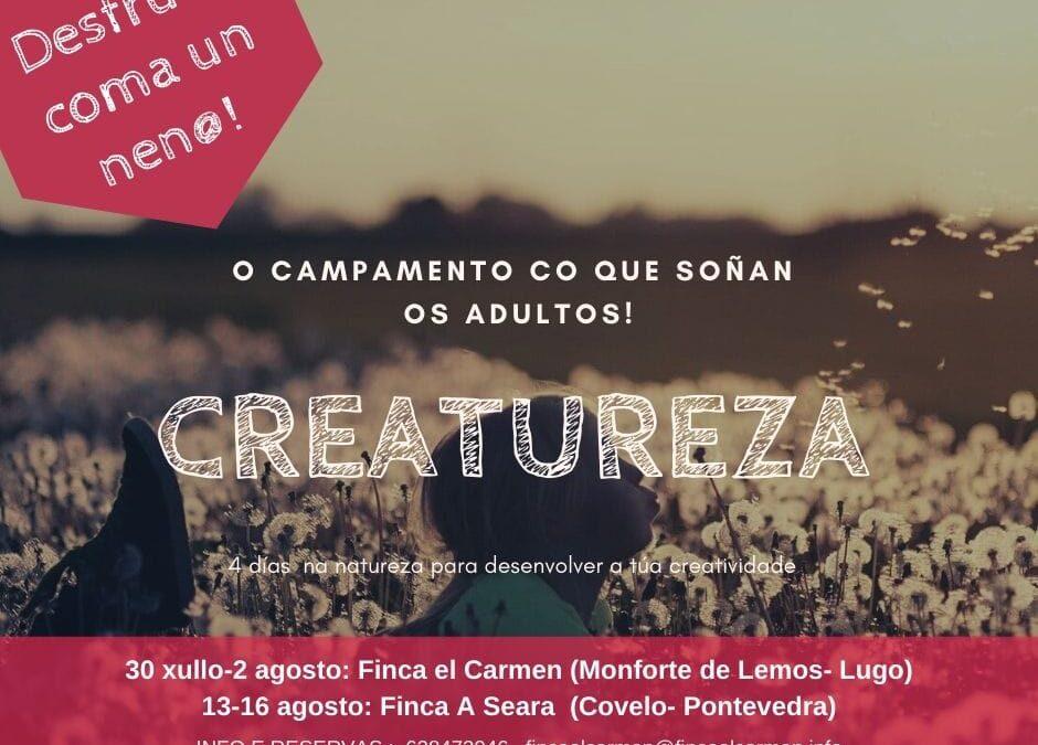 Creatureza